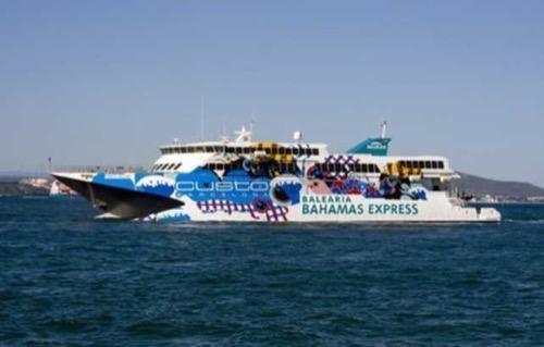 Balearia Bahamas Express