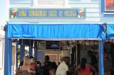 Rum Runner's Bar & Grill
